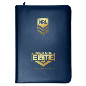 2020 Nrl Elite Official Album