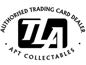 TLA Sports Trading Cards