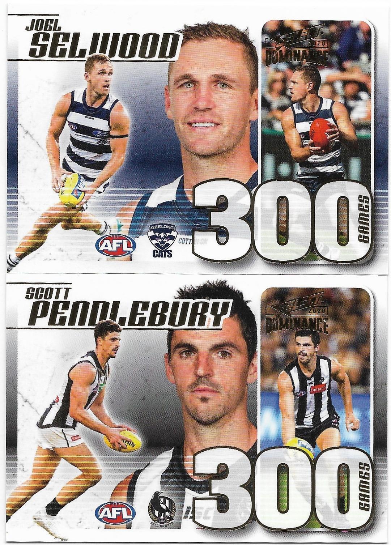 Case Cards