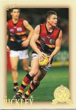2012 Select Hall Of Fame (199) Mark Bickley Adelaide