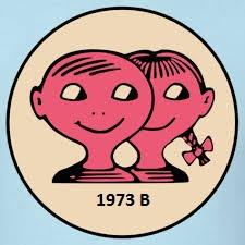 1973 B
