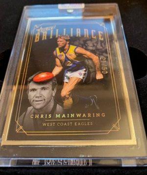 2020 Brilliance (B-CM) Chris Mainwaring West Coast 21/50