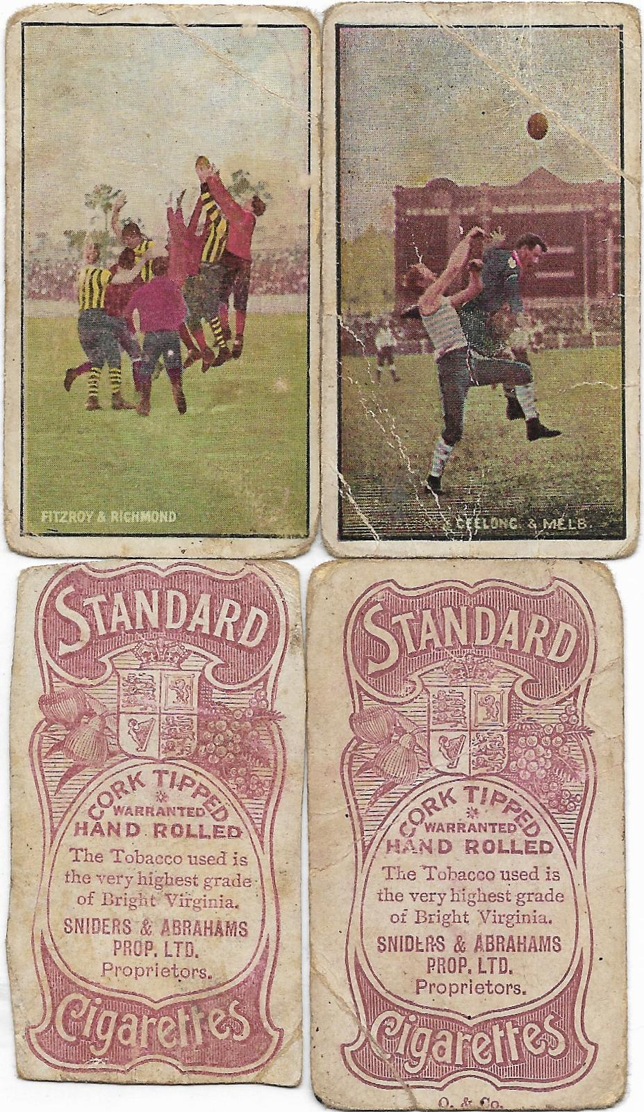 1904 - 09 Incidents In Play