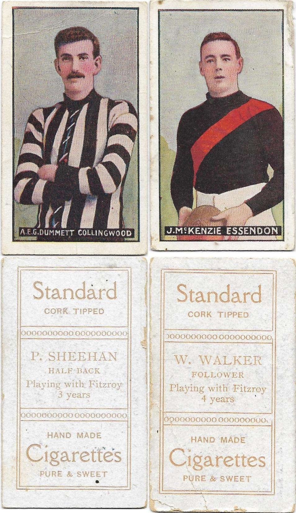 1907 Series C
