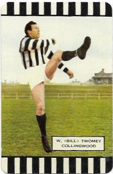 1954 Coles Series 1 Collingwood – Bill Twomey Jnr
