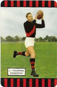 1954 Coles Series 1