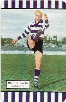 1954 Coles Series 1 Geelong – Bernie Smith