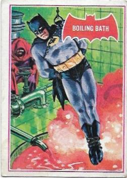 1966 Batman Red (12A) Boiling Bath