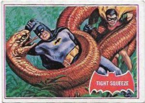 1966 Batman Red (24A) Tight Squeeze