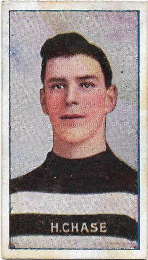 1909 Series D Sniders & Abrahams – Brunswick – H. Chase