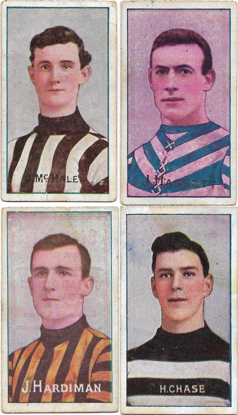 1909 Series D