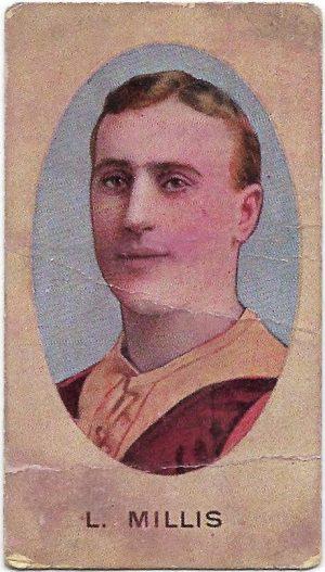 1910 Series E Sniders & Abrahams – Fitzroy – Les Mills