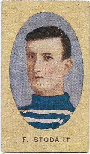 1910 Series E Sniders & Abrahams – Geelong – Frank Stodart