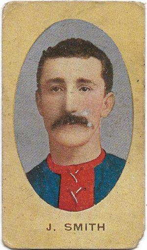 1910 Series E Sniders & Abrahams – Melbourne – J. Smith