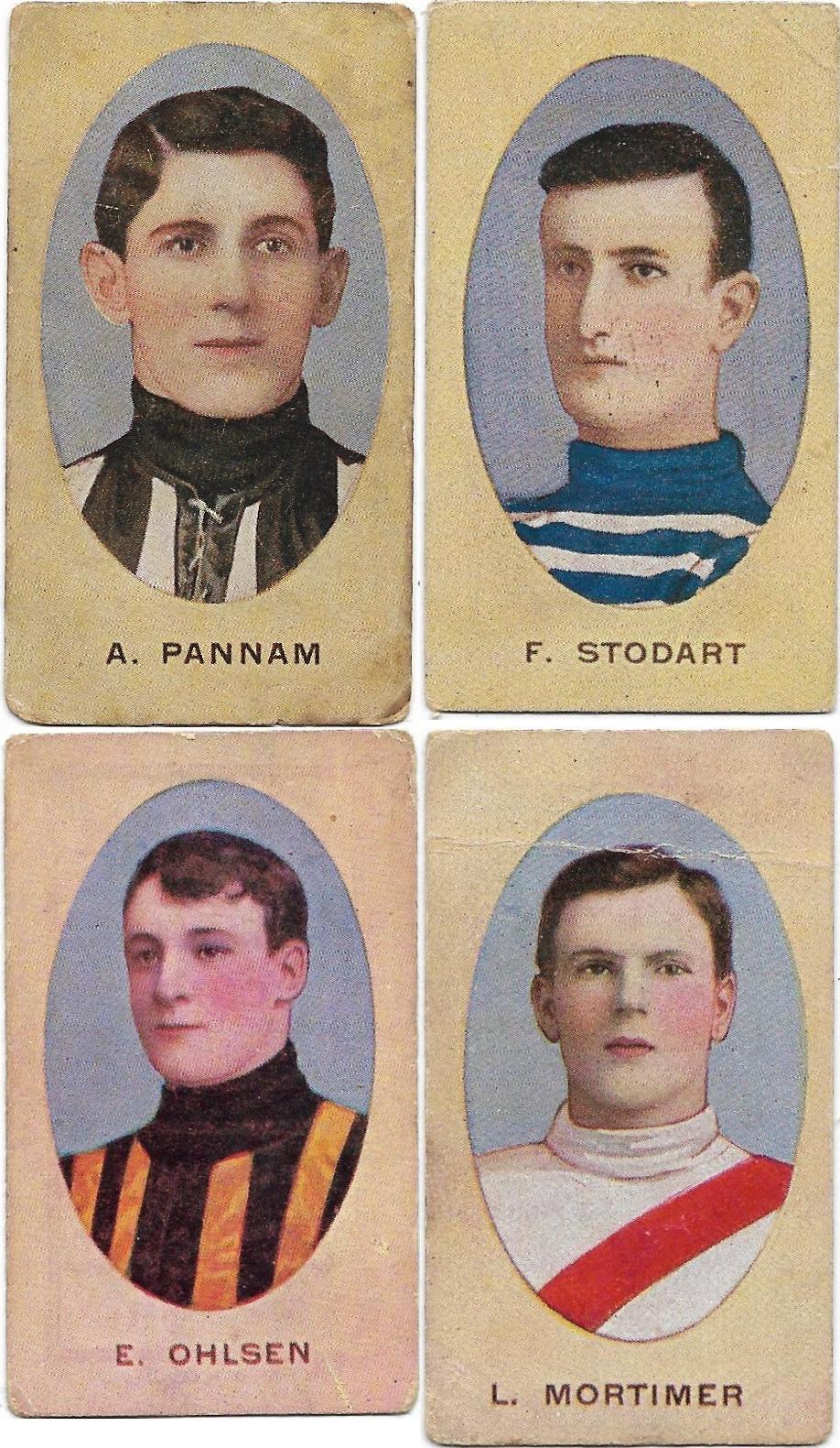 1910 Series E