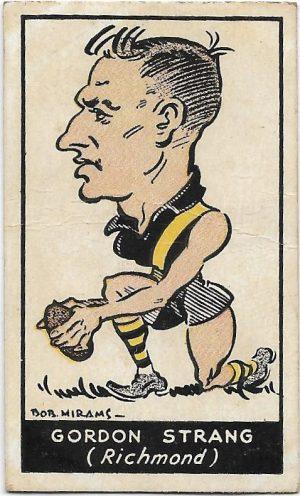 1933 Carreras (1) Gordon Strang Richmond