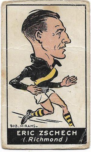1933 Carreras (8) Eric Zschech Richmond