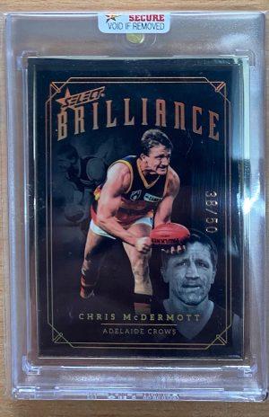 2020 Brilliance (B-CMc) Chris McDERMOTT Adelaide 38/50