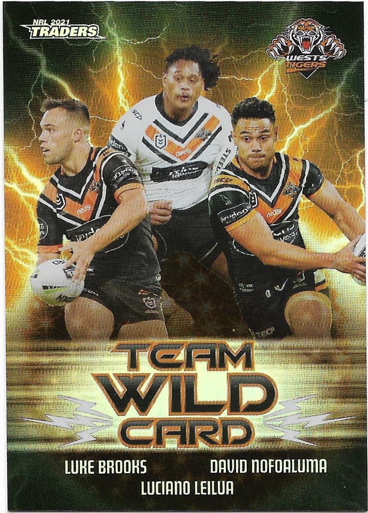 Wildcard Team